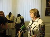 Тернополянка Віра Матковська поповнює колекцію вишивок і мріє про студію