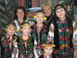 Свято української вишивки