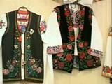 Репортаж про колекцію Віри Матковської липень 2007
